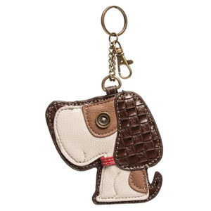 Accessories - Toffy Dog Key Fob Coin Purse